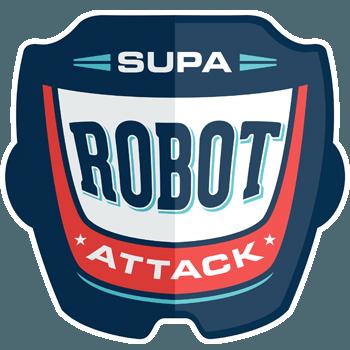 Supa Robot Attack